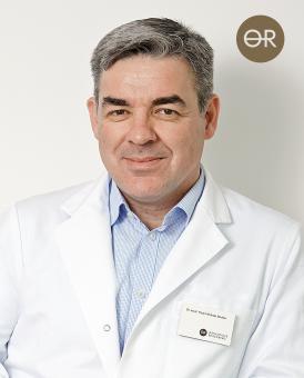 Berit Klinik - Dr. med. Paul-Michael Bodler