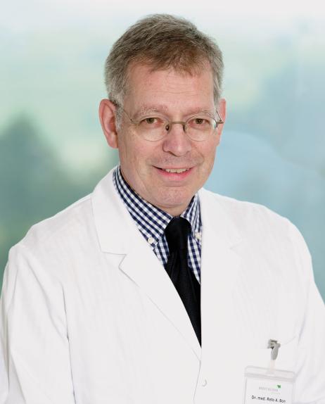 Berit Klinik - Dr. med. Reto A. Bon