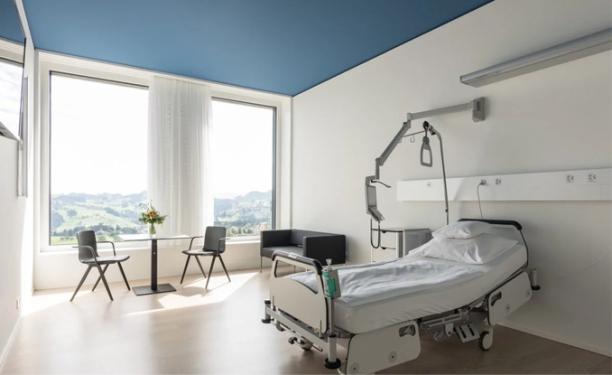 Berit Klinik - Hotellerie & Gastronomie