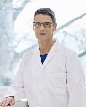 Berit Klinik - Dr. med. Christof Kernchen