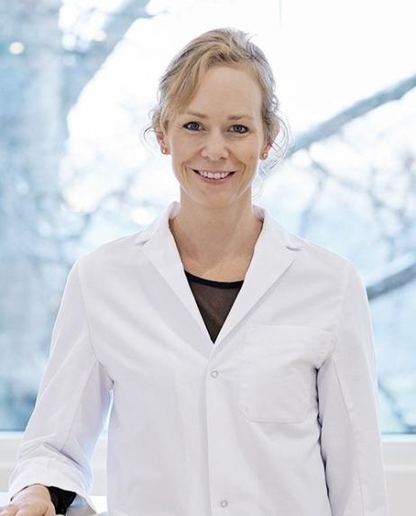Berit Klinik - Dr. med. Wilma Baensch-Schneider