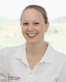 Berit Klinik - Lauren Bedford