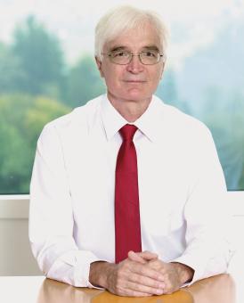 Berit Klinik - Dr. mrd. Aleksander Popadic