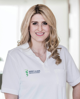 Berit Klinik - Anaska Stavrusev