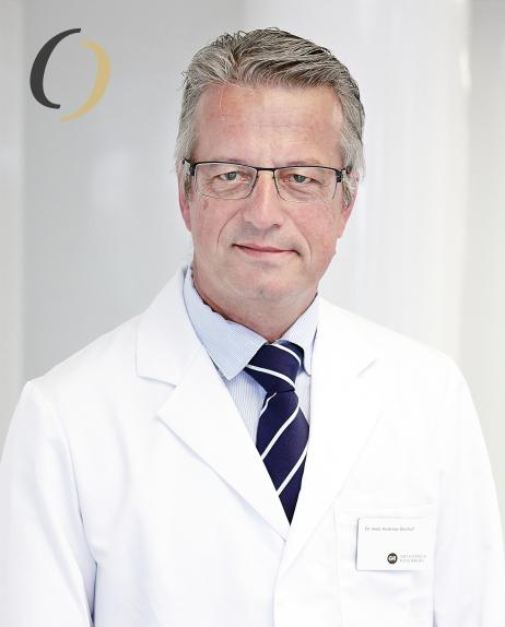 Berit Klinik - Dr. med. Andreas Bischof
