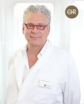 Berit Klinik - Dr. med. Andreas Herren