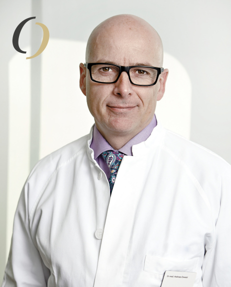 Berit Klinik - Dr. med. Andreas Oswald