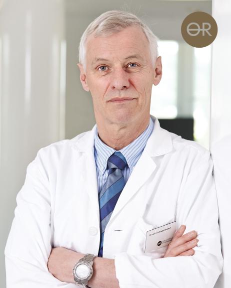 Berit Klinik - Dr. med. Christoph Lampert
