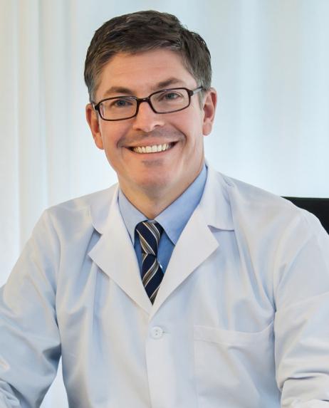 Berit Klinik - Dr. med. Dominik Schmid