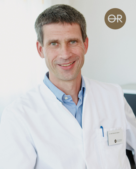 Berit Klinik - Dr. med. Florenz K. Beutel
