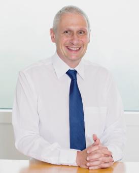 Berit Klinik - Dr. med. Frank Gebhard