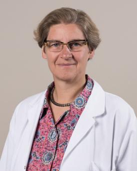 Berit Klinik - PD Dr. med. Friederike Lattig