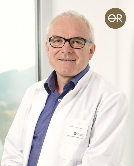 Berit Klinik - Dr. med. Georges Wohlgensinger