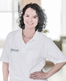 Berit Klinik - Isabella Hauswirth