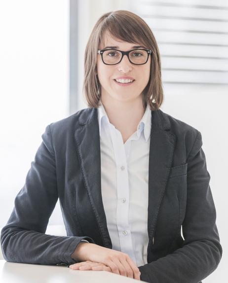 Berit Klinik - Kirsten Weber
