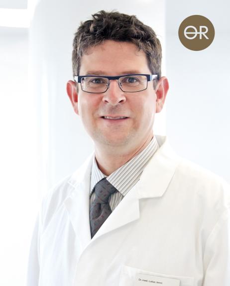Berit Klinik - Dr. med. Lukas Jenni