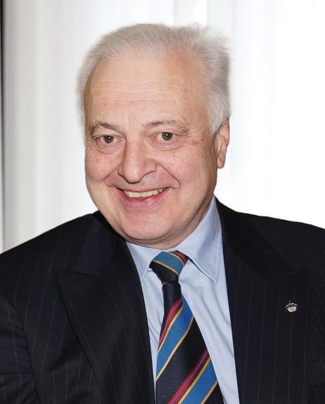 Berit Klinik - Prof. Dr. med. Manfred Rützler
