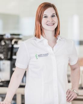 Berit Klinik - Martina Schlaepfer