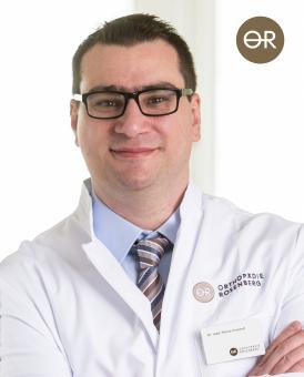 Berit Klinik - Dr. med. Miscia Vincenti