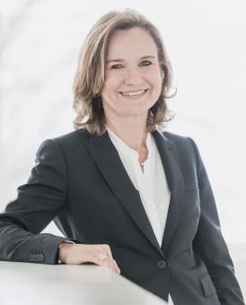 Berit Klinik - Myriam Waldvogel