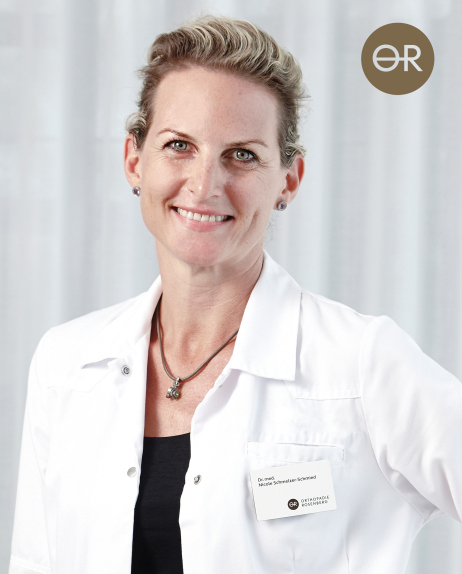 Berit Klimik - Dr. med. Nicole Schmelzer-Schmied