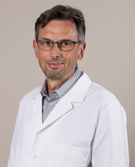 Berit Klinik - Dr. med. Pascal Rippstein