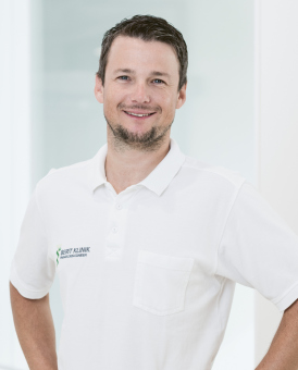 Berit Klinik - Sascha Niedzielski