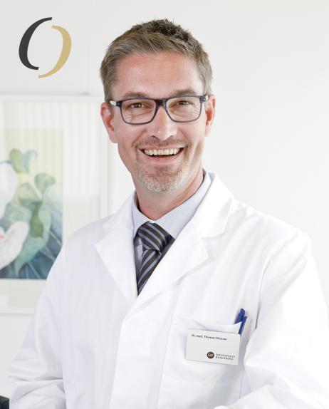Berit Klinik - Dr. med. Thomas Wiesner