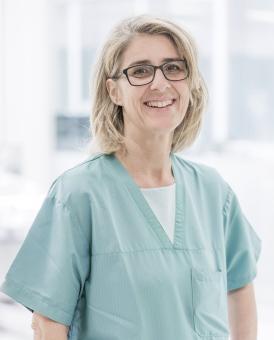 Berit Klinik - Verena Hauser