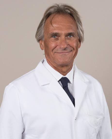 Berit Klinik - Dr. med. Wolfgang Gaube