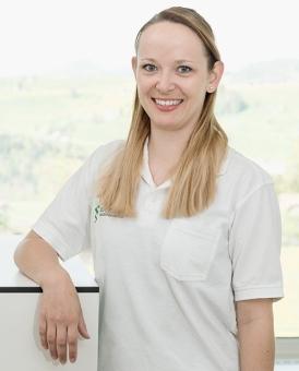 Berit Klinik - Sophie Dörig