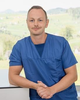 Berit Klinik - Alexander Derr