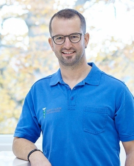 Berit Klinik - Christian Döring