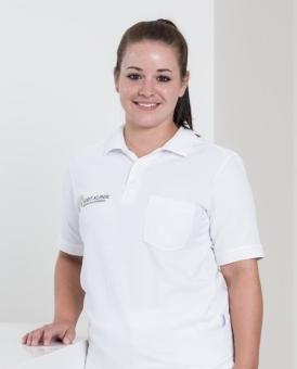 Berit Klinik - Nadja Dombrowski