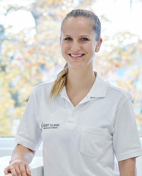 Berit Klinik - Ronja Eisenhut