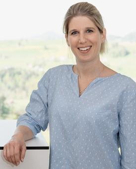 Berit Klinik - Elisabeth Stanzel