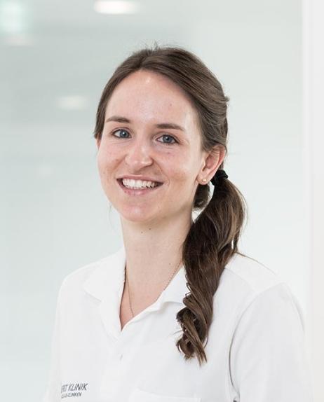 Berit Klinik - Stephanie Gauch Fässler