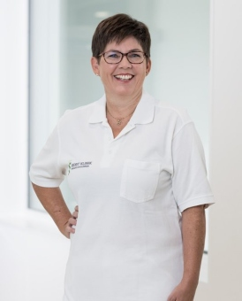 Berit Klinik - Heidi Flammer