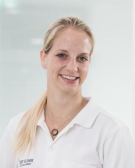 Berit Klinik - Rebecca Forster Bischof