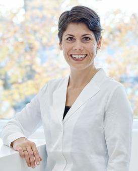 Berit Klinik - Dr. med. Vera Jenni