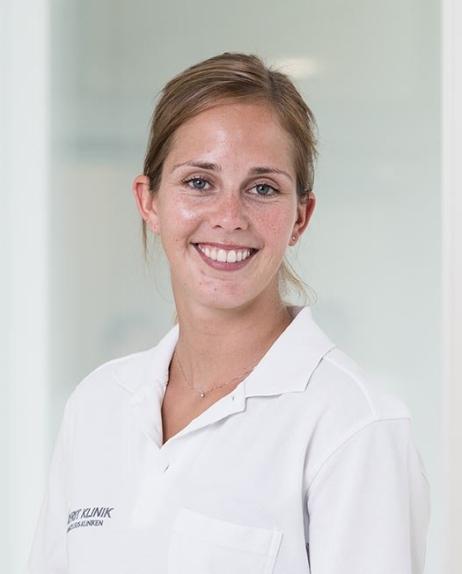 Berit Klinik - Nadine Müller