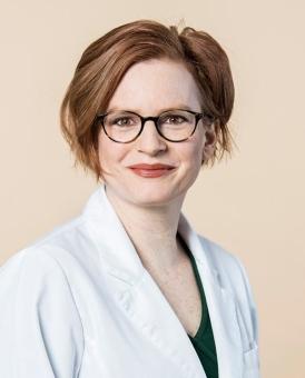 Berit Klinik - Dr. med. Evelyne Neurauter