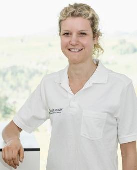 Berit Klinik - Annina Preisig