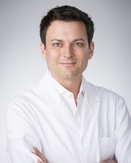 Berit Klinik - PD Dr. med. Stefan Riml