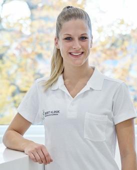 Berit Klinik - Ariane Schluep