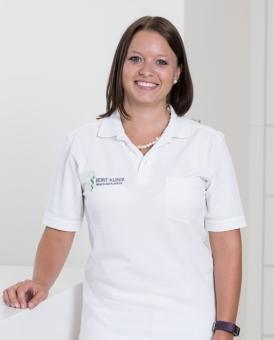 Berit Klinik - Nicole Schweizer