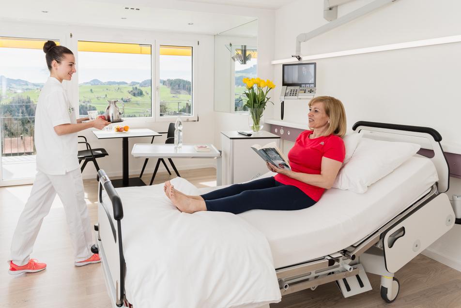 Berit Klinik Speicher