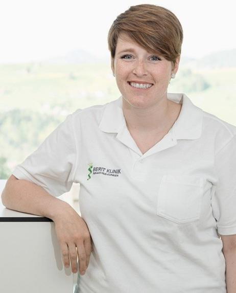 Berit Klinik - Angela Städler