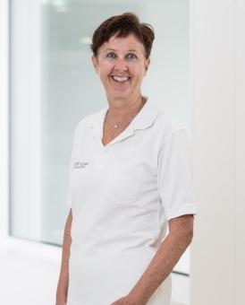 Berit Klinik - Monika Stanzel