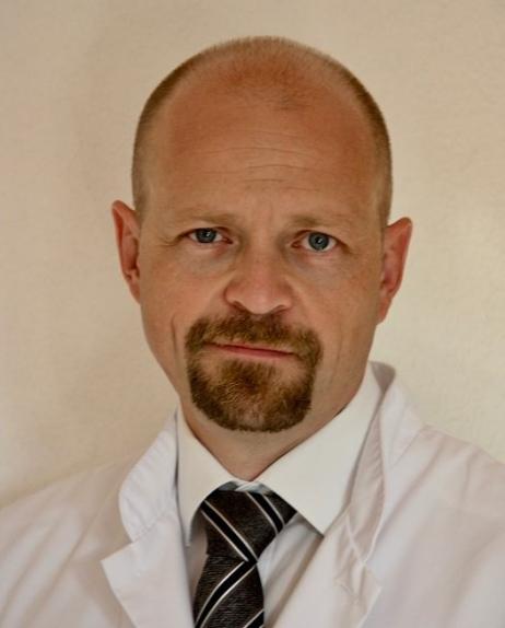 Berit Klinik - Dr. med. Stephan Werle